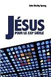 J�sus pour le XIXe si�cle