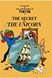 Georges Remi Hergé The Secret of the Unicorn (The Adventures of Tintin)
