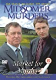Midsomer Murders - Market For Murder [DVD]
