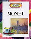 Monet (Famous Artists) (0749643285) by Mason, Antony