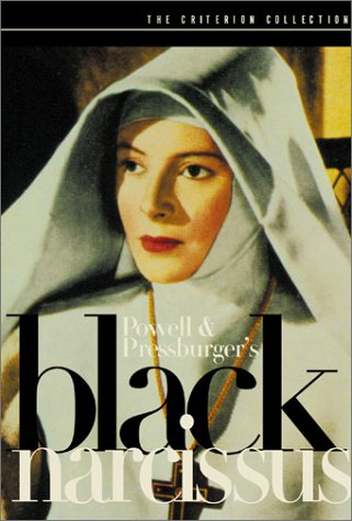 Black Narcissus - Criterion Collection