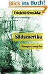 S�damerika (Komplettausgabe): Auch Ka...