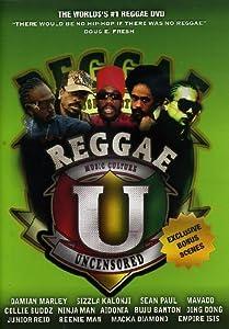 Reggae Uncensored (Reggae U)