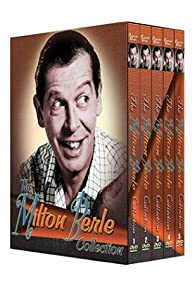 The Milton Berle Collection from PASSPORT VIDEO