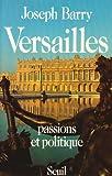 echange, troc Joseph Barry - Versailles