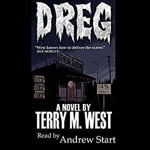 Dreg Audiobook