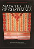 img - for Maya Textiles of Guatemala: The Gustavus A. Eisen Collection, 1902 book / textbook / text book