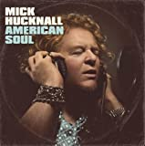 Mick Hucknall POP CD, Mick Hucknall - American Soul [Deluxe Edition][CD+DVD][002kr]