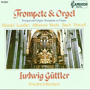 Trompete & Orgel (Trumpet & Organ)