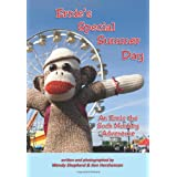 Ernie's Special Summer Day: an Ernie the Sock Monkey Adventure ~ Wendy Shepherd