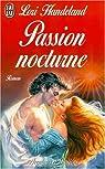 Passion nocturne par Handeland