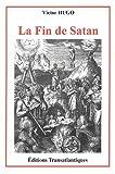 echange, troc Victor Hugo - La fin de Satan