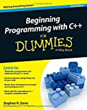 img - for Beginning Programming with C++ For Dummies book / textbook / text book