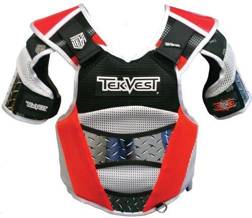 Tekrider Prolite Max Tekvest , Size: Xs, Gender: Mens/Unisex Tvnx2102
