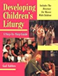 Developing Children's Liturgy: A Step...
