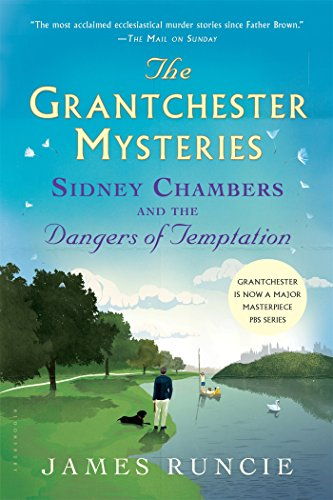 Sidney Chambers and The Dangers of Temptation (Grantchester)