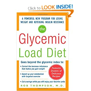Post image for Cookbook Review: Glycemic Load Diet