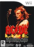 AC/DC Live: Rockband (Nintendo Wii)
