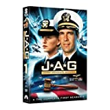 JAG (Judge Advocate General) - The Complete First Season ~ David James Elliott