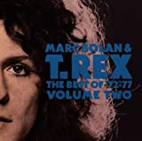Marc Bolan & T-Rex The Best of Marc Bolan & T.Rex, 1972-77, Vol. 2