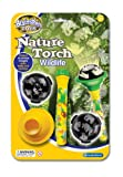Brainstorm Toys Nature Torch Wildlife