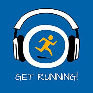 Get Running! Running Motivation by Hypnosis Audiobook