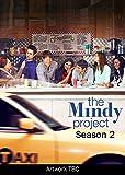 The Mindy Project - Season 2 [DVD] [2014]
