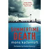 Summertime Death (Malin Fors series Book 2)by Mons Kallentoft
