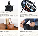 Business Leather Factory 牛本革 トートバッグ