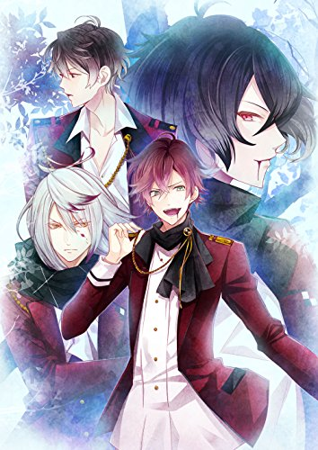 【ゲーム 買取】DIABOLIK LOVERS LOST EDEN [限定版]