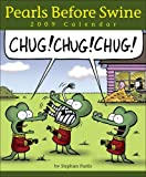 Pearls Before Swine: 2009 Wall Calendar (0740774239) by Pastis, Stephan