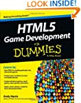 HTML5 Game Development For Dummies(R)