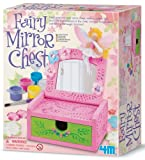 4M Fairy Mirror Chest by 4M [並行輸入品]
