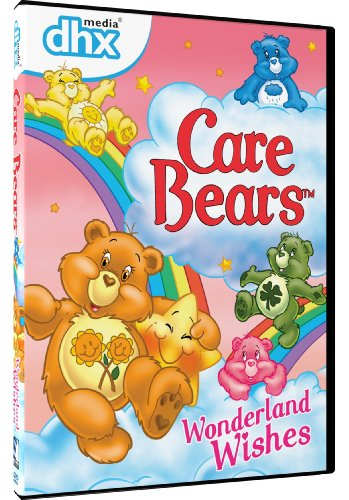 Care Bears - Wonderland Wishes (Original Care Bears compare prices)