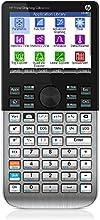 HP Prime Calculatrice graphique multipoints écran tactile couleur Mode Examen - Gris/Noir