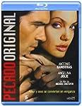 Pecado Original [Blu-ray]