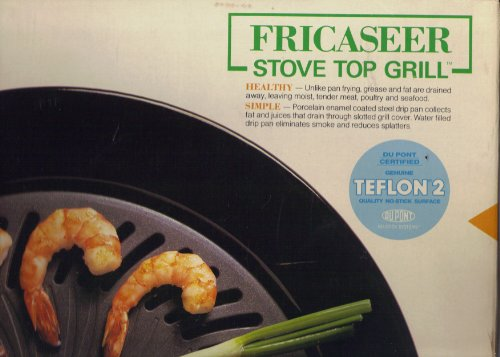 Grill Pans For Electric Stoves