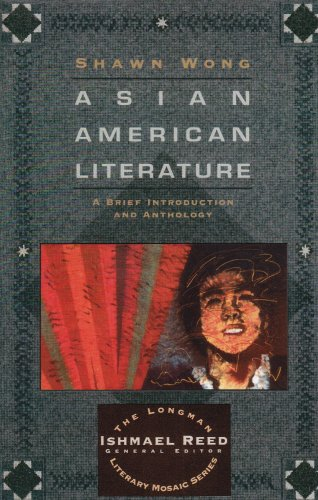 Asian American Literature Themes