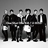 One Shot One Kill(5thアルバム)(CD+DVD+スマプラ)(通常盤)