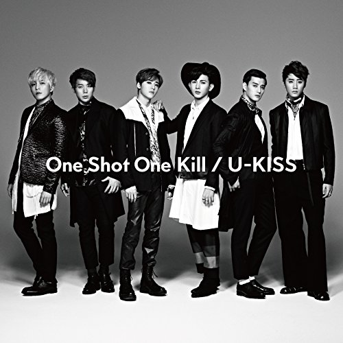 One Shot One Kill(CD+DVD+スマプラ)(通常盤)