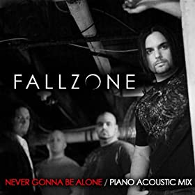 Never Gonna Be Alone (Piano/Acoustic Mix)