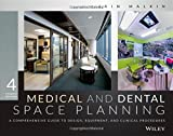 img - for By Jain Malkin - Medical and Dental Space Planning: A Comprehensive Guide to Desig (4th Edition) (2014-07-15) [Hardcover] book / textbook / text book