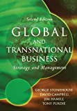 img - for Global and Transnational Business: Strategy and Management book / textbook / text book