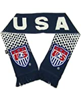Official Team USA Soccer Scarf