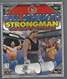 Full Strength: World's Strongest Man (͢����)