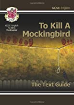Gcse to Kill a Mocking Bird Text Guide