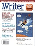 img - for The Writer, the Essential Resource for Writers, June 2005 book / textbook / text book