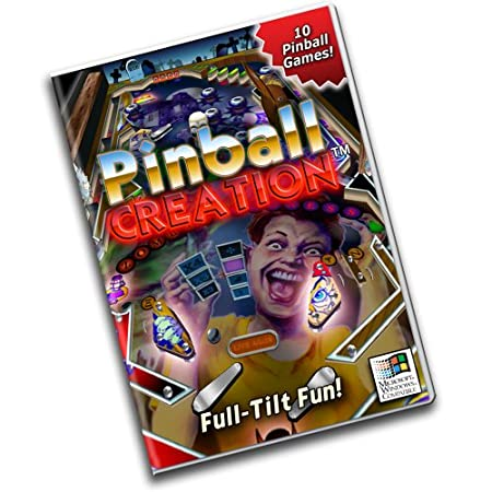 Pinball Creation [Download]