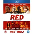 The Red Collection (Red/Red 2) [Blu-ray]