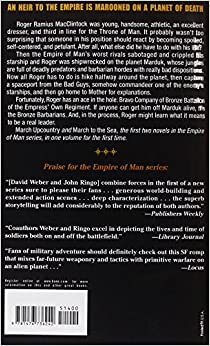 Empire of man book 5 snippets